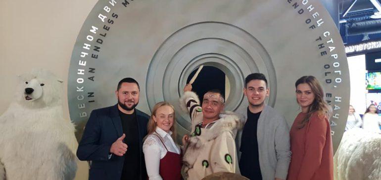 В Москве прошли Дни Дальнего Востока