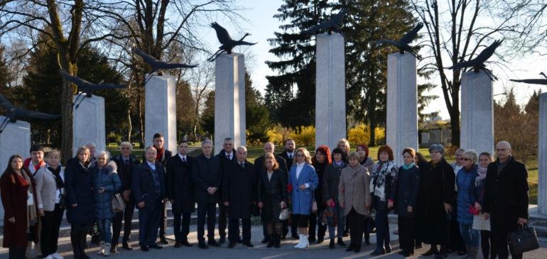 В Словении состоялся форум российских соотечественников, проживающих в странах Восточной Европы Балканского региона