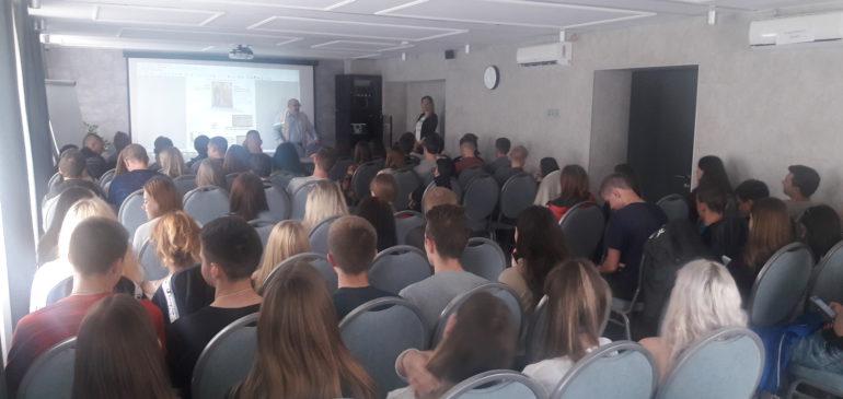 Кирилло-Мефодиевские чтения прошли в Чернигове